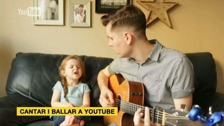 Cantar i ballar al Youtube
