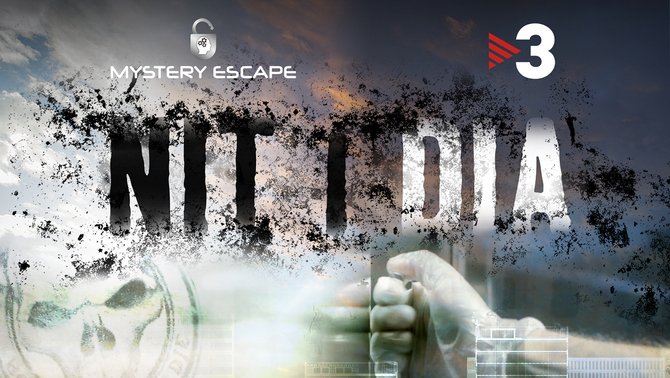 Escape Room Nit I Dia