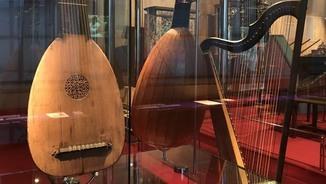El manxaire 72: Un trio d'instruments que es torna a reunir