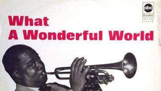 "Cançons amb història: ""What a wonderful world"" de Louis Armstrong"