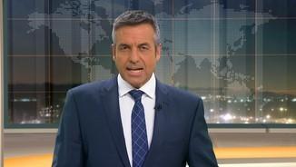 Telenotícies cap de setmana vespre - 27/05/2018