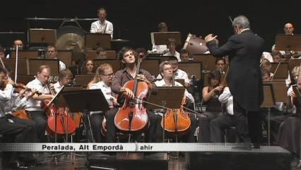 Música d'Strauss al Festival de Peralada