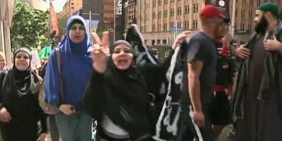 Interroguen el presumpte autor de la pel·lícula sobre Mahoma que ha sublevat el món musulmà