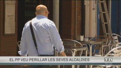 Telenotícies Barcelona 26/05/2015