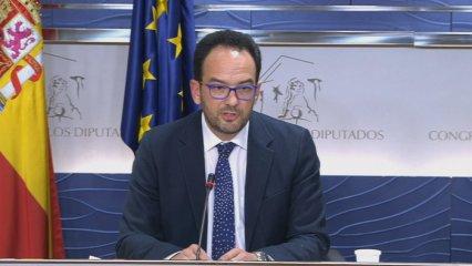 Declaracions negociacions Soraya, Hernando, Girauta