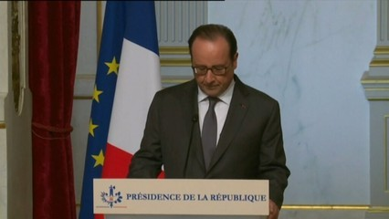 Els governs europeus parlen d'incertesa