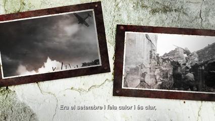 De Tremp a Balaguer:  La Batalla de Balaguer