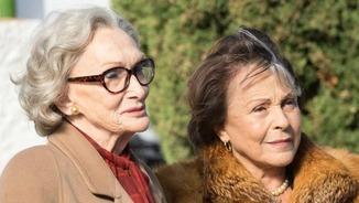 Ventura Pons roda la vida de la germana de Dalí amb Siân Phillips i Claire Bloom