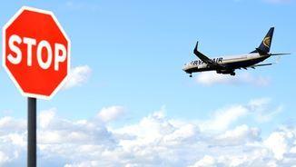 Pilots de Ryanair d'Irlanda, Itàlia, Alemanya i Portugal també han anunciat vaga perdimecres que ve (Reuters)