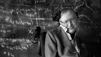 S.Hawking