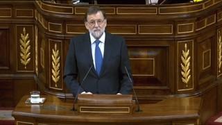 Rajoy proposa apujar les pensions mínimes i de viudetat si s'aproven els pressupostos