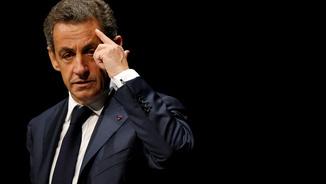 L'expresident francès Nicolas Sarkozy (Reuters)