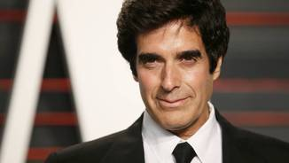 David Copperfield (Reuters)