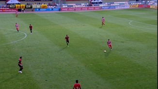 1er. Trofeu Ciutat de Reus: CF Reus-Girona FC