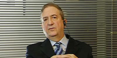 Anasagasti avisa de les conseqüències a Madrid d'un pacte PSE-PP