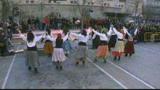 Danses zíngares a Manresa