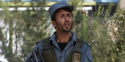 L'OTAN tanca l'operació contra els talibans a Kabul amb un balanç d'11 morts i una vintena de ferits