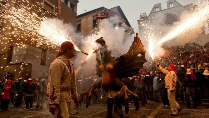 Tarragona revocarà la decisió de traslladar els festius de Sant Magí i Santa Tecla a dilluns