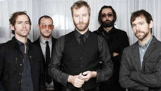 "The National: ""Lluitem per no convertir-nos en clàssics"""