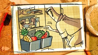 Com puc conservar fruites i verdures?