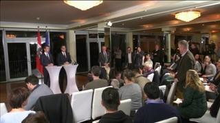 La dreta i l'extrema dreta pacten el govern d'Àustria