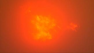 Incendi Thomas a Califòrnia