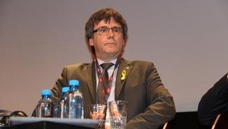 Després de deixar Suïssa Puigdemont viatjarà a Finlàndia