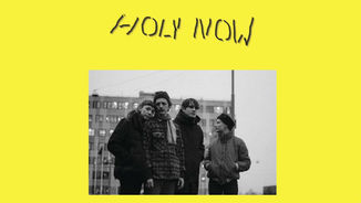 El pop suec i radiant de Holy Now