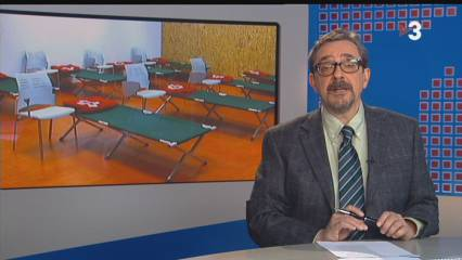Telenotícies Tarragona 07/02/2012