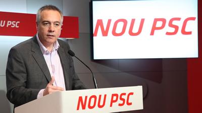 El PSC rebutja la campanya antipeatges i acusa CiU de recuperar peatges