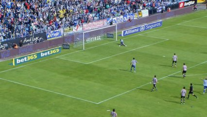 Deportivo, 1 - Athletic, 1