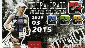 Ultra Trail Costa Daurada