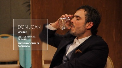 """Don Joan"" al TNC"
