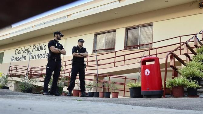 El govern balear demana prudència sobre el cas de la nena apallissada fins que no acabi la investigació