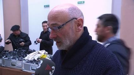 El fòrum Camí de la Pau es reuneix a Biarritz