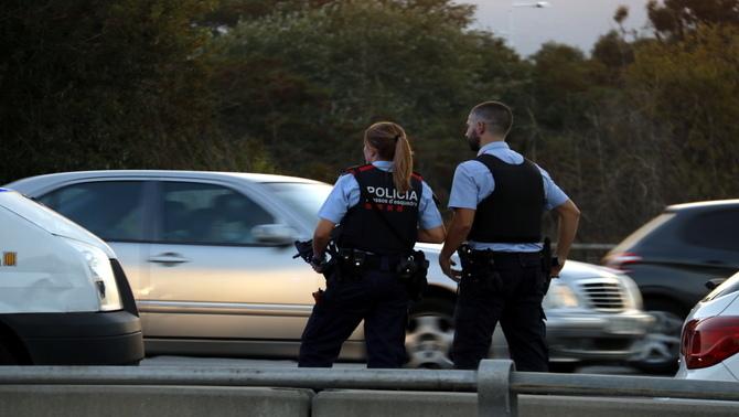 El reglament de l'Europol permet l'ingrés dels Mossos si Madrid ho autoritza