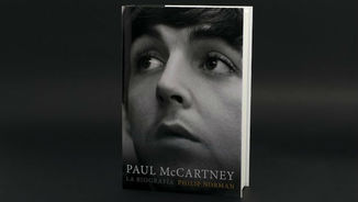 S'edita la biografia definitiva de Paul McCartney