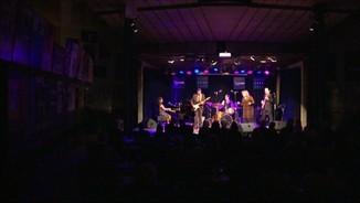 Big Mama Montse celebra 30 anys de blueswoman