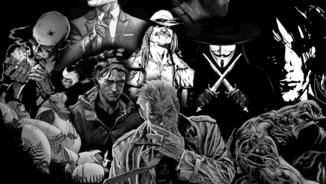 Generation NI: El segell Vertigo i el còmic adult dels 90'