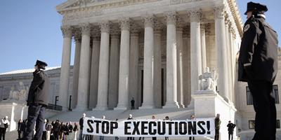 Amnistia Internacional constata una tendència a la baixa de la pena de mort