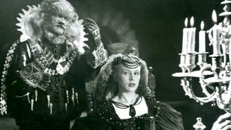 """""""La bella i la bèstia"""" (Georges Auric, 1946)"""