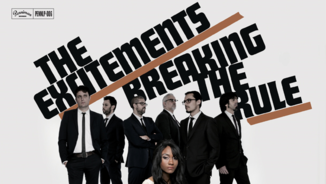 "Exclusiva: ""Breaking the rule"" de The Excitements"