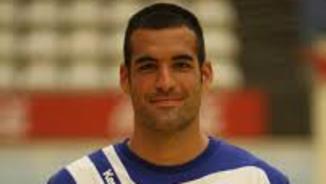 Javier Humet, un català a l'handbol romanès