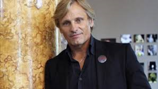 Viggo Mortensen: Sóc fan de...