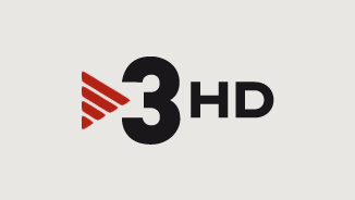 TV3 HD, logotip TV3 HD