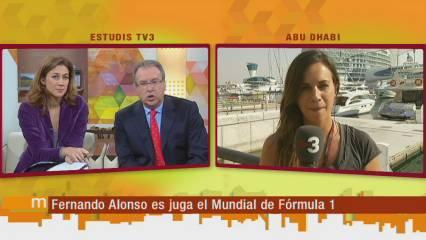 Aquest cap de setmana es decideix el Mundial de Fórmula 1