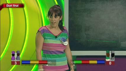 La partida de TV3 - 05/07/2011