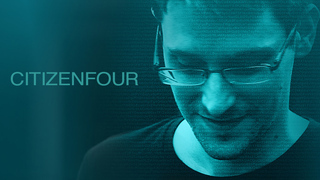 """Citizenfour"", de Laura Poitras"