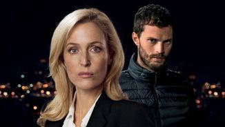No passar. Estem investigant. Marcella, Happy Valley i The Fall