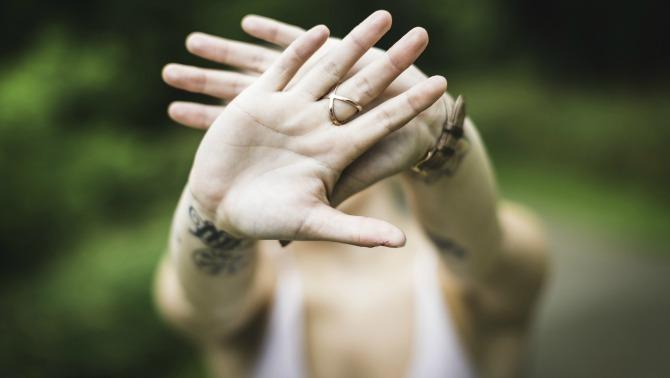 Una dona atesa cada dia al Clínic per agressió sexual, un 33% més que el 2017
